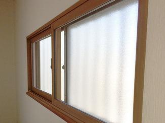内装リフォーム 断熱だけじゃない!騒音軽減効果も実感の内窓